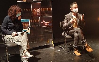 Estrena absoluta de 'aISLA2' de la companyia Cienfuegos Dansa en el Teatre Arniches