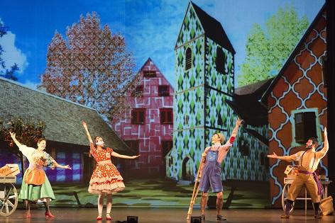 La programación 2021 del Teatro Chapí de Villena, suspendida temporalmente