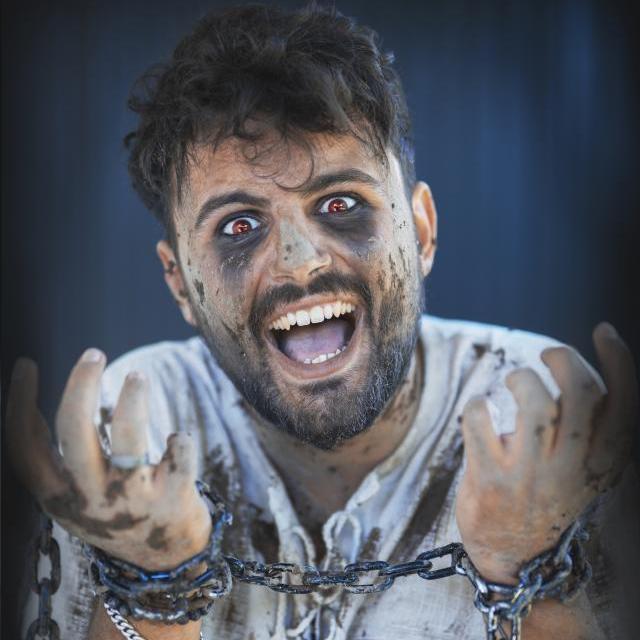 """Nou horari per a """"El Juicio Final"""" de Juan Amodeo en el Teatre Principal"""