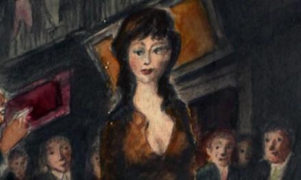"""Exposición """"El compromiso artístico de Joan Commeleran (Barcelona, 1902-1992)"""" en la Sede Universitaria de Alicante"""