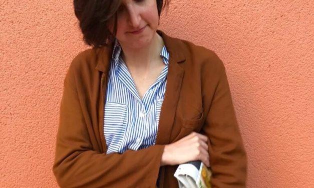 Cruzamos El Puente de los Espejos con… Beatriz Miralles: El viento sopla donde quiere