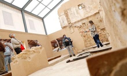 El próximo 27 de febrero vuelven las visitas guiadas al Molí de Mànec de l'Alfàs del Pi