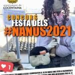 La Concejalía de Tradiciones de Cocentaina organiza un concurso fotográfico en redes sociales para celebrar de manera virtual los Nanos de 2021