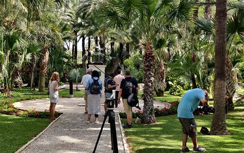 """L'Hort del Cura protagonitza el nou lliurament de """"Jardines con Historia"""" de la2"""