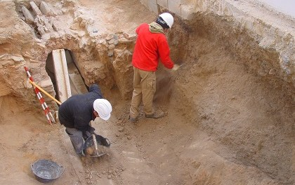 Petrer se convierte en la segunda ciudad alicantina con el reconocimiento del Servicio Municipal de Arqueología