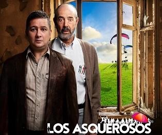 """El Teatro Chapí de Villena retoma su programación con la función teatral """"Los asquerosos"""""""