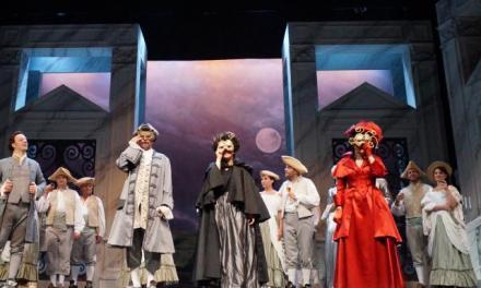 """Se cancela la gira nacional de """"Don Giovanni"""" en el Teatro Principal"""