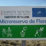 Medio Ambiente de Villena plantea incrementar la protección de Sierra Salinas, Cabecicos y Salero declarándolas Zona de Especial Conservación (ZEC)
