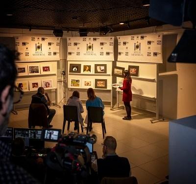 La organización pospone hasta 2022 la 10ª Edición del «Concurso Internacional de Fotografía Helie Memorial de Villena»
