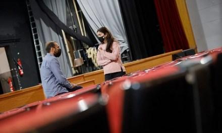 La companyia Arteatro La Vila presenta 'FILM' aquest dissabte a l'Alfàs