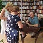 El Ayuntamiento de Alicante adjudica la gestión de la Feria del Libro a la mercantil Makyre Eventos con 29.499 € de presupuesto