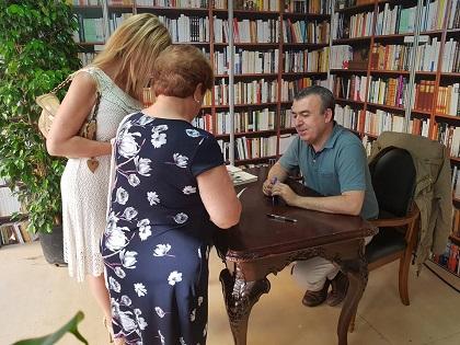 L'Ajuntament d'Alacant adjudica la gestió de la Fira del Llibre a la mercantil Makyre Eventos amb 29.499 € de pressupost