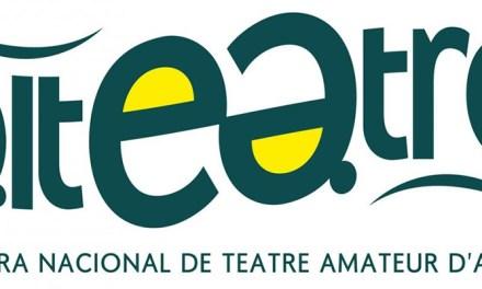 Cultura presenta una nueva edición de la Mostra de Teatre Amateur «Alteatre»