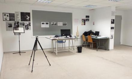 """Una veintena de artistas, creadores y grupos presentan proyectos para trabajar en los """"boxes"""" que cede el centro cultural Cigarreras"""