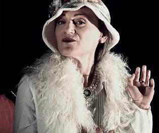 Homenaje a Clara Campoamor en la Casa Mediterráneo con motivo del Día Internacional de la Mujer