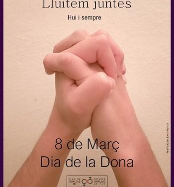 Ibi celebra el 8 de marzo con un completo programa de reconocimiento a la mujer
