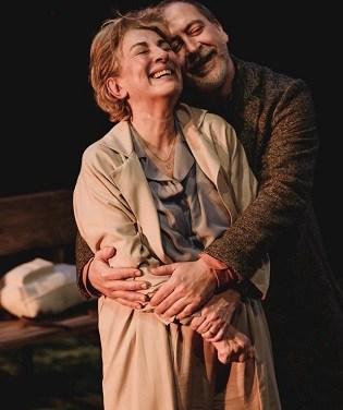 """La obra de Ger Thijs """"El beso"""" llega al Teatro Principal de Alicante"""