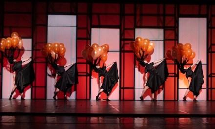 El Institut Valencià de Cultura presenta 'Play' de Aracaladanza en el Teatre Arniches