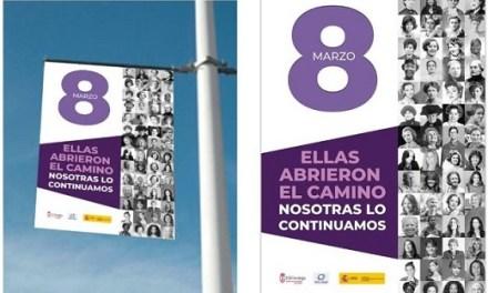 """Torrevella commemora el Dia Internacional de la Dona amb el cicle de cinema en línia """"Mujeres de cineˮ"""