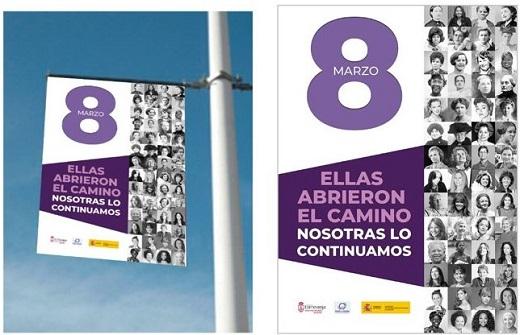 """Torrevieja conmemora el Día Internacional de la Mujer con el ciclo de cine online """"Mujeres de cineˮ"""