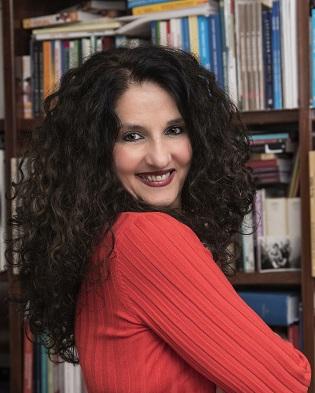Catalina Iliescu. Nueva Vicerrectora de Cultura