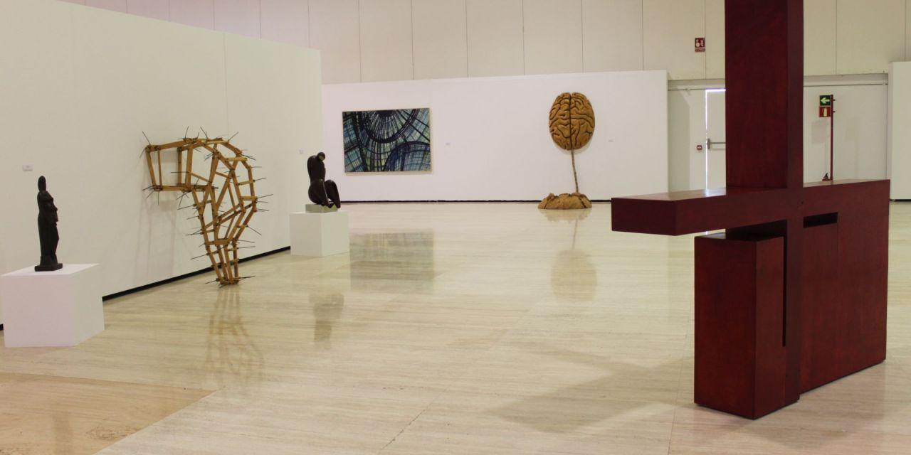«Suma y Sigue. El Museo de Vilafamés», nueva exposición en el Museo de la Universidad de Alicante