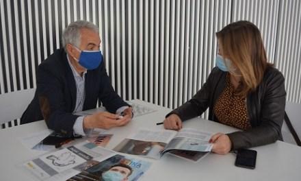Cultura d'Alacant i l'Associació 11-M portaran a la Llotja una retrospectiva sobre els efectes del terrorisme en la vida dels afectats