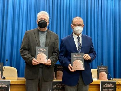 El Campello conmemora sus 120 años de historia como municipio con un libro encargado al literato Gerardo Muñoz