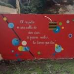 Servicios de El Campello inicia la restauración del museo al aire libre