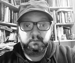 """Eduardo Boix: """"No em considere poeta, per a mi és una paraula enorme. Em sent més còmode amb la denominació escriptor o narrador, si se m'ha d'encaixar en alguna part"""""""