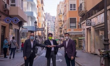 Verne Group i Grupoidex s'alien amb LAlicantina per a impulsar mundialment la marca 'Alacant'