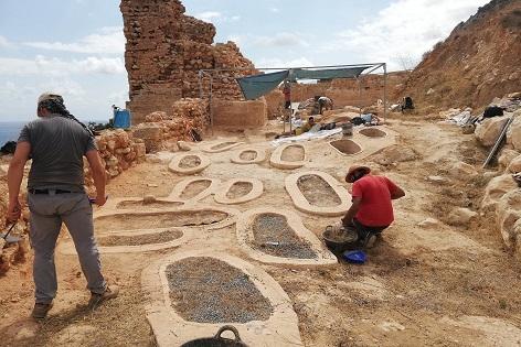 El MARQ aprova el Pla d'Excavacions 2021 amb actuacions arqueològiques en huit enclavaments de la provincia