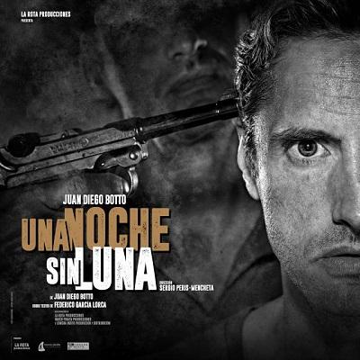 """Aquest cap de setmana el Teatre Principal celebra el """"Dia Internacional del Jazz"""" i Juan Diego Botto ens presenta l'obra """"Una Noche sin Luna"""""""