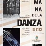 Torrevieja celebra el Día Internacional de la Danza