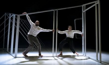 """El Teatre Chapí de Villena celebra el Dia Mundial de la Dansa amb l'espectacle """"Vigor Mortis"""""""