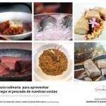 La nueva Guía culinaria sobre Gastronomía editada por Publicaciones de la Universidad de Alicante enseña cómo aprovechar mejor el pescado