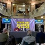 VIVIR ASI ES MORIR DE AMOR el mayor espectáculo jamás visto en torno a Camilo Sesto arrancará en diciembre