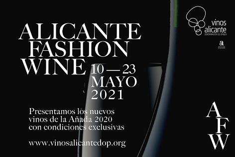 Alacant Fashion Wine, la desfilada de la nova anyada 2020 dels Vins Alacant DOP