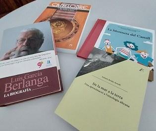 El Instituto Gil-Albert afianza su presencia en la Feria del Libro con literatura, música y actividades infantiles