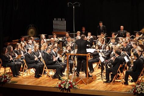 La Diputación de Alicante distribuye 298.000 euros entre más de 130 agrupaciones con la campaña 'Música als pobles'
