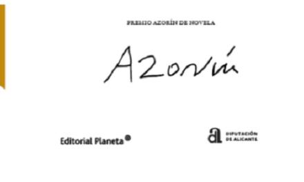 La Diputació i Editorial Planeta celebraran la gala del Premi Azorín de Novel·la el 13 de maig en el ADDA