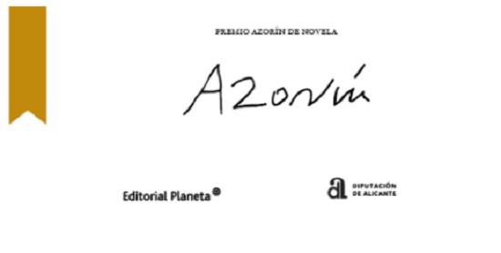La Diputación y Editorial Planeta celebrarán la gala del Premio Azorín de Novela el 13 de mayo en el ADDA