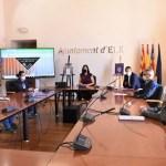 La concejalía de Cultura de Elche conmemora el Día Internacional de los Museos con visitas guiadas, exposiciones y talleres infantiles