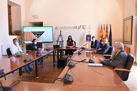 La regidoria de Cultura d'Elx commemora el Dia Internacional dels Museus amb visites guiades, exposicions i tallers infantils