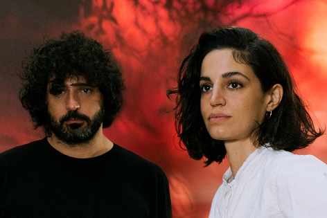 María Arnal i Macel Bagés tanquen el cicle Sons Globals organitzat per Fundació Mediterráneo a Alacant