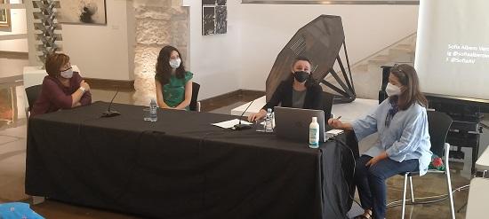 El MUBAG impulsa en Alicante los Museos para la igualdad entre mujeres y hombres
