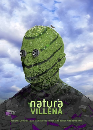 """Villena reivindica la empatía y el cuidado de la naturaleza en la iniciativa """"NATURA VILLENA"""""""