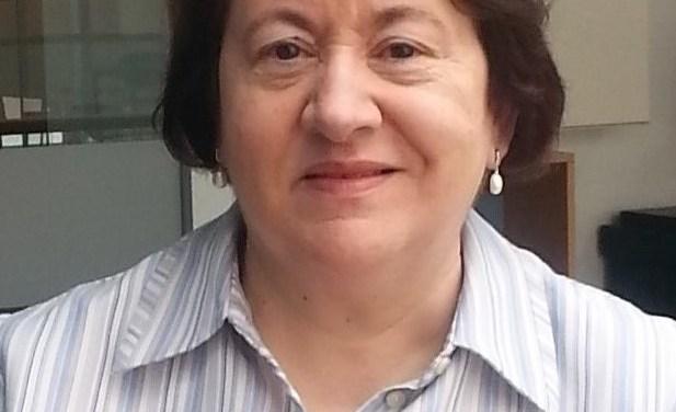Cruzamos El Puente de los Espejos con… Consuelo Jiménez de Cisneros: Memorial de Mayo