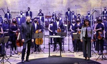 El ADDA cierra la temporada sinfónica con una doble sesión en homenaje al centenario de Astor Piazzolla