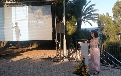 Cultura d'Altea presenta el Centre d'Interpretació Carmelina Sánchez-Cutillas el dia del centenari de l'escriptora